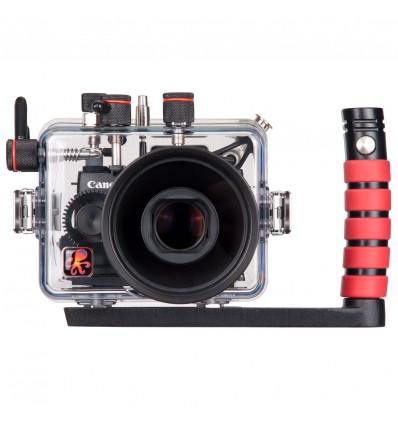 Undervandshus til Canon PowerShot G1 X Mark II
