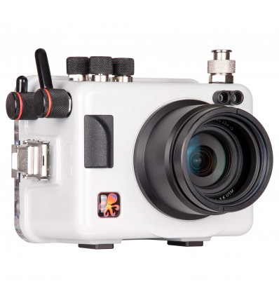 Housing for Canon G3X