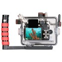 Undervandshus til Canon PowerShot G15