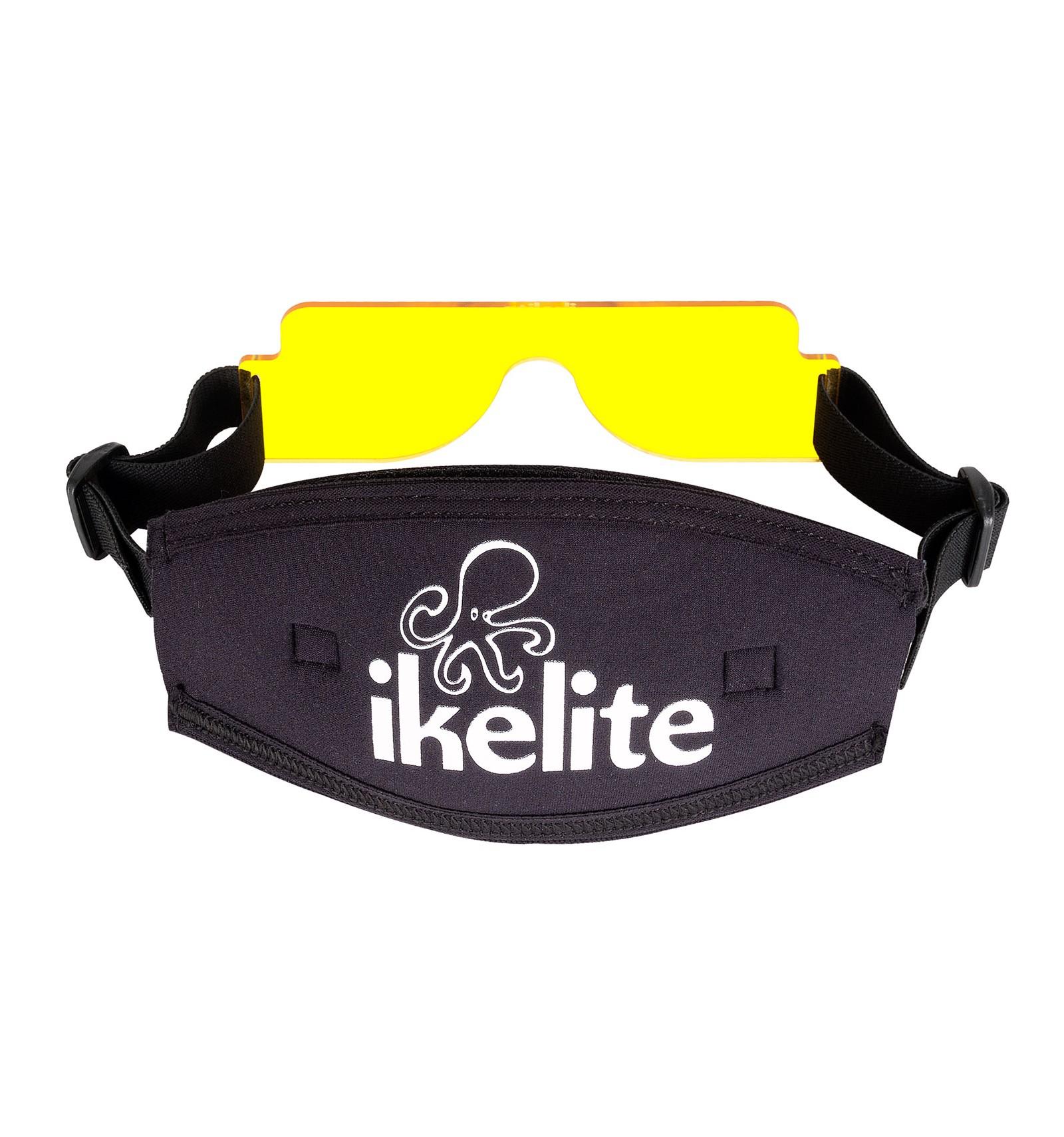 Filter 3.0 Ikelite Barrier Yellow