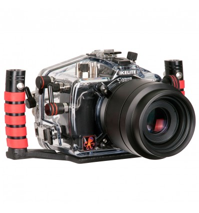 Undervandshus til Canon 60D