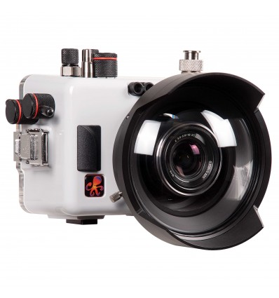Housing for Sony Alpha A6000 (White)