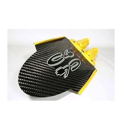 C4 mono flap VGR hardness 25, 41-42