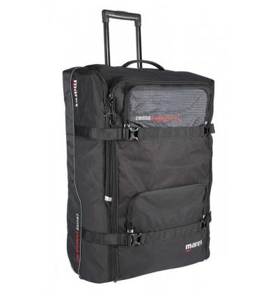 Mares Cruise Back Pack Pro
