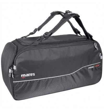 Mares Cruise X Strap Bag