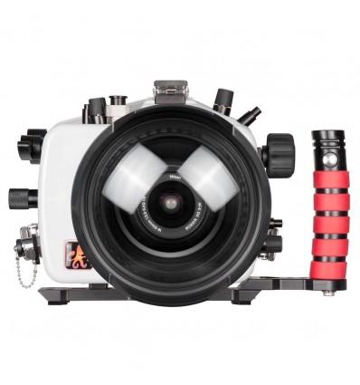 Undervandshus 200DL til Nikon D7500