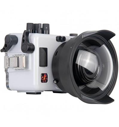 Housing 200DLM/A for Sony Alpha A6300, A6400, A6500 Mirrorless Cameras