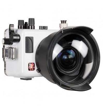 Housing TTL 200DLM/B for Panasonic Lumix GX9 Mirrorless Micro Four-Thirds Cameras
