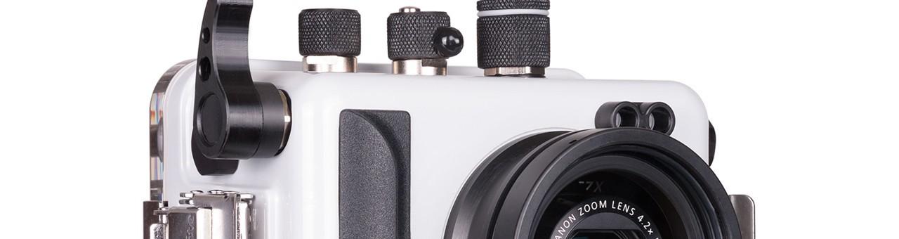 UW huse til digitalkameraer